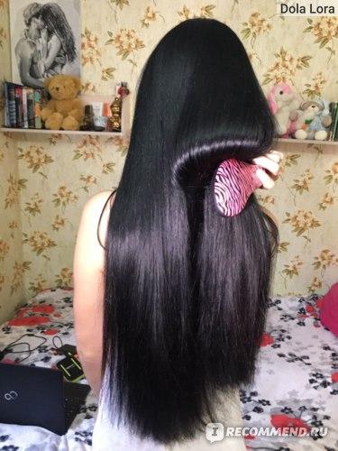 Маска для волос Estel LUXURY SHINE HAUTE COUTURE фото