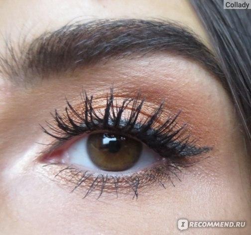 Помада для бровей nyx professional makeup tinted brow