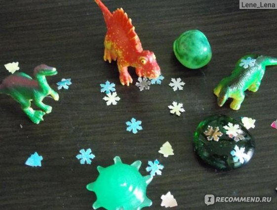 Набор для творчества «Новогодние узоры» Oriflame  фото