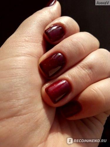 Отзыв на гель-лак для ногтей Genailish