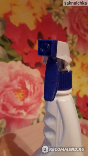 Средство для мытья акриловых ванн Мистер Чистер  фото