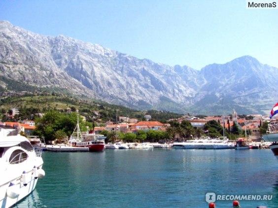 Республика Хорватия фото