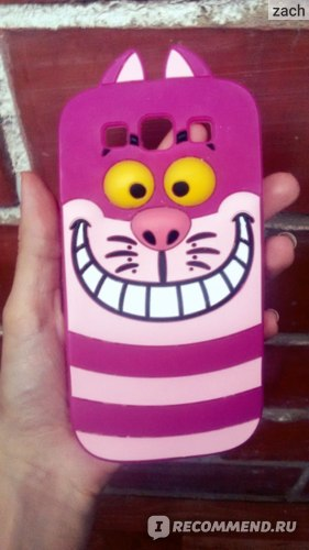 Чехол для телефона Aliexpress 1- 3D Cartoon Silicon Case Cover For Samsung Galaxy S3 SIII i9300 Tigger Marie/Alice Cat Monsters Sulley Dog Cell Phone Cases фото