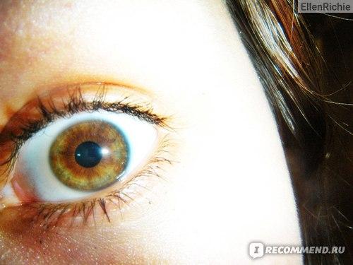 Цветные контактные линзы Офтальмикс Butterfly фото