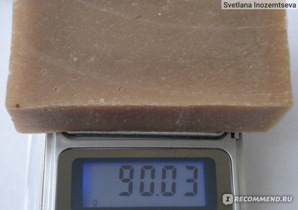 Отклонение от заявленной массы - минус 10 грамм.