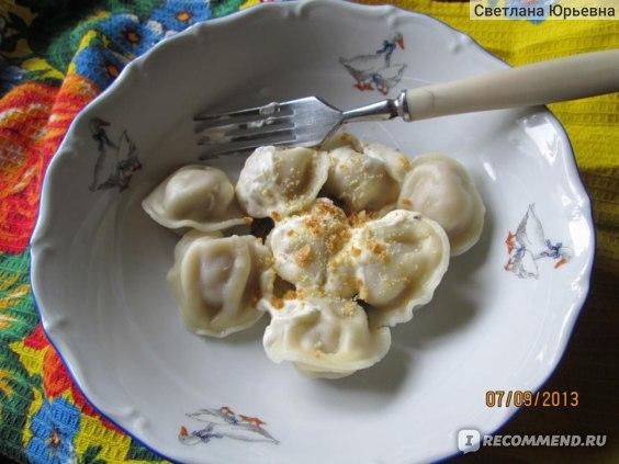 Приправа Garlic Gold Organic Parmesan Nuggets фото