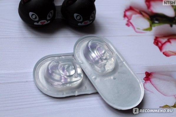 Оттеночные контактные линзы ADRIA Color 1 Tone фото