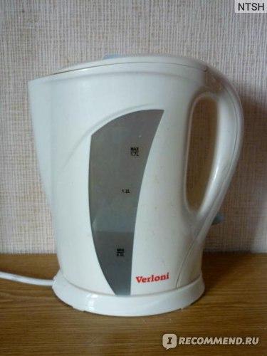 Чайник Verloni VL-520 фото