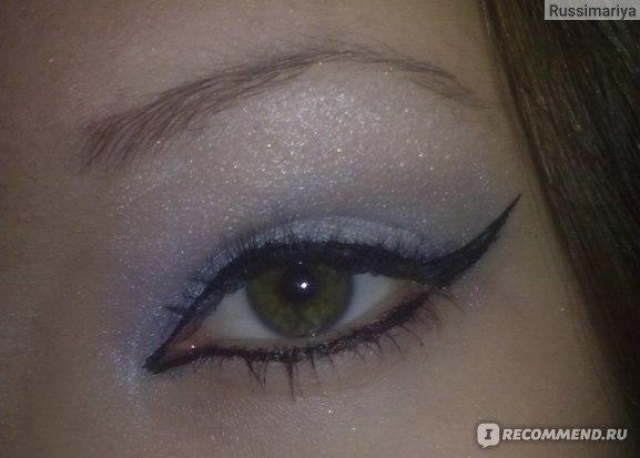 Перманентный макияж бровей фото