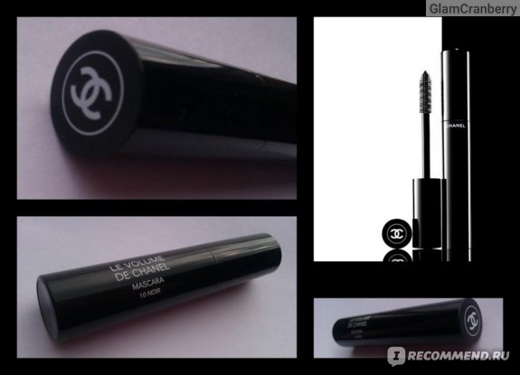 Тушь для ресниц Chanel Le Volume de Mascara фото