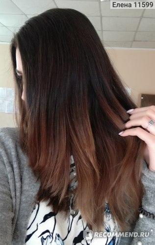 Краска для волос без аммиака C:EHKO COLOR VIBRATION фото