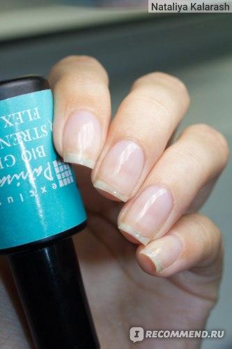 Био-гель для ногтей Patrisa Nail Bio Gel To Strengthen Flex фото