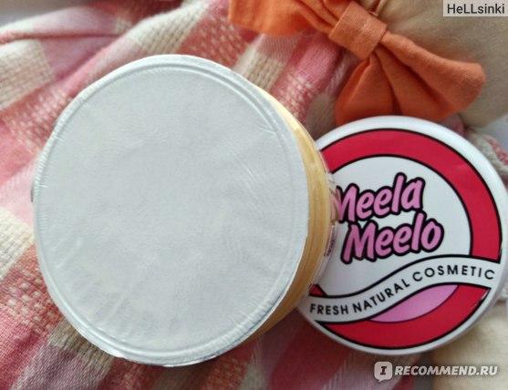 "Крем для лица Meela Meelo ""Календула"" фото"