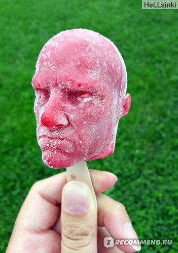 Мороженое Stoyn Ice Cream В. Маяковский фото