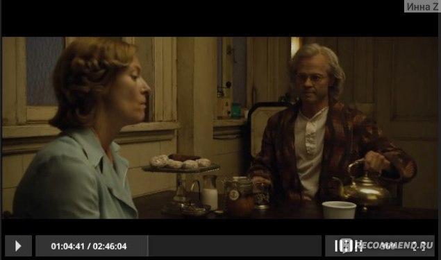 Загадочная история Бенджамина Баттона / The Curious Case of Benjamin Button (2008, фильм) фото