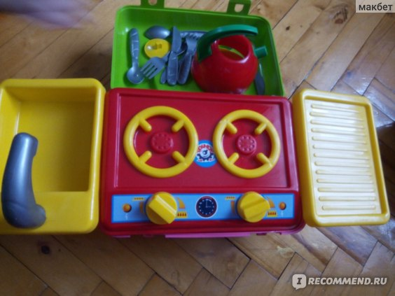 ТехноК Кухня Галинка 8 фото