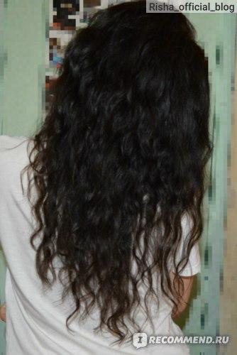 Маска для поврежденных волос Milla Halal Cosmetics С аргановым маслом и кератином фото