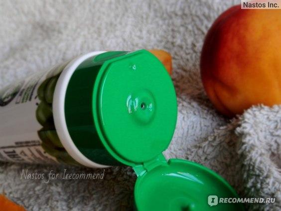 Натуральный крем-гель для умывания Биокон фото