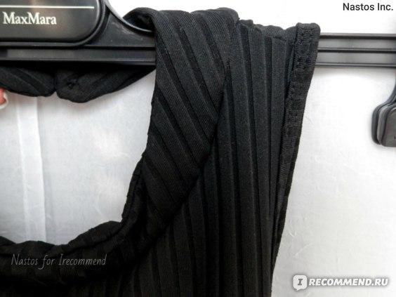 Платье AliExpress GD162 New S-L Womens Olive Green Stripped Halter Bodycon Dress Mini Club Party Dress фото