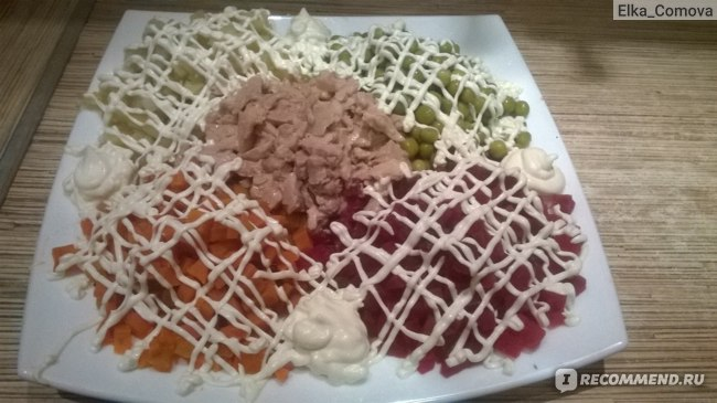 печень трески натуральная МФТ Мурманский траловый флот фото рецепт салата с печенью трески