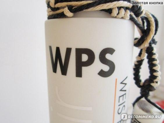 Бальзам для волос WPS Weis Professional series Repair conditioner для восстановления фото