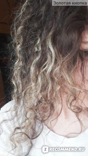 Бальзам для волос Gliss kur Безупречно длинные фото
