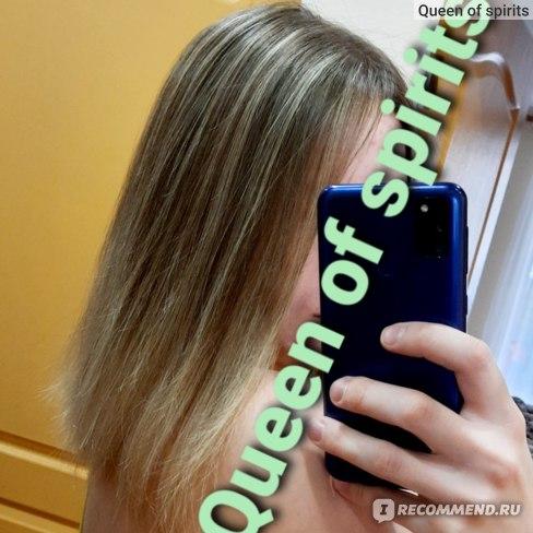 Ботокс для волос: сохранение эффекта после второго мытья