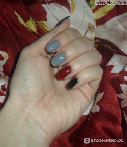 Верхнее покрытие лака для ногтей Sally Hansen Insta - Dri фото