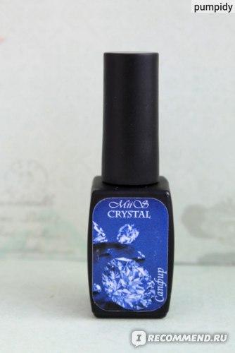 Гель-лак MiiS Crystal фото