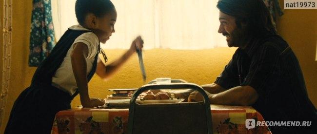 Коломбиана / Colombiana (2011, фильм) фото