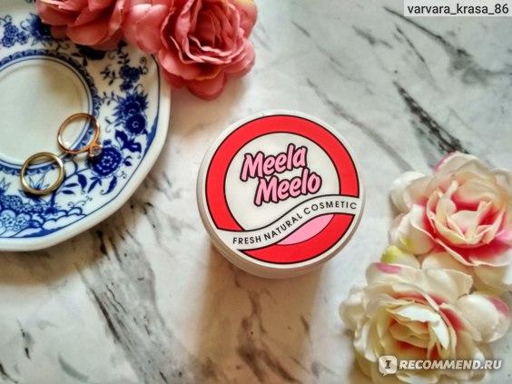 """Маска для лица Meela Meelo """"Красавица болотная"""""""