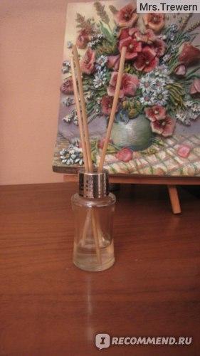 Аромадиффузер для дома  Индокитай Модель TT 0082 фото