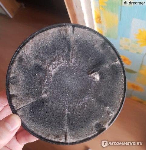 Пылесос с циклонным фильтром Polaris PVC1617GO фото