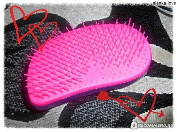 Щетка для волос TANGLE TEEZER Original фото
