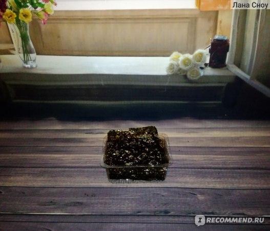 Закуска Sen Soy / Сэн Сой Чипсы Нори Original фото