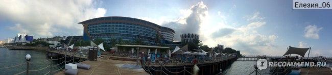 Granada Luxury Resort & Spa 5*, Турция, Алания фото