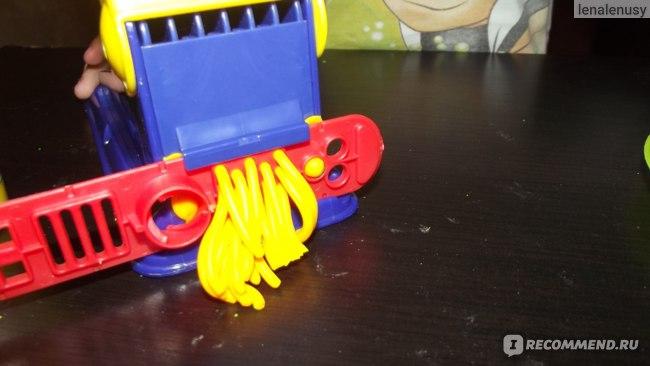 "Детский набор пластилина ""Веселая фабрика"" Hasbro PLAY-DOH фото"