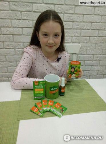 "Масло Аквион ""Дыши"" в сезон простуд фото"