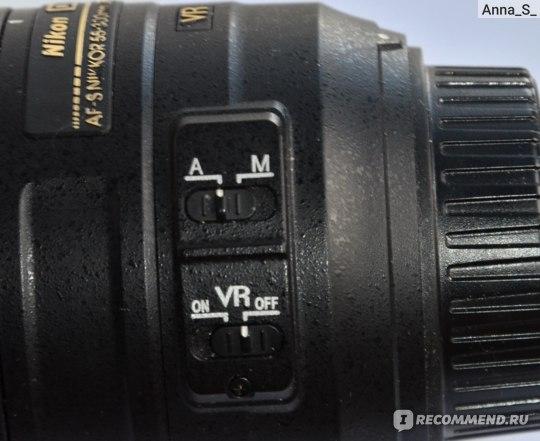Nikon 55-300 f/4.5-5.6G ED DX VR AF-S Nikkor фото