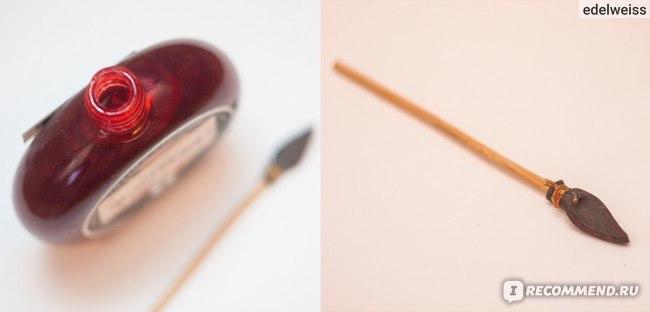 Съедобная краска для тела Shunga Cо вкусом клубники и шампанского фото