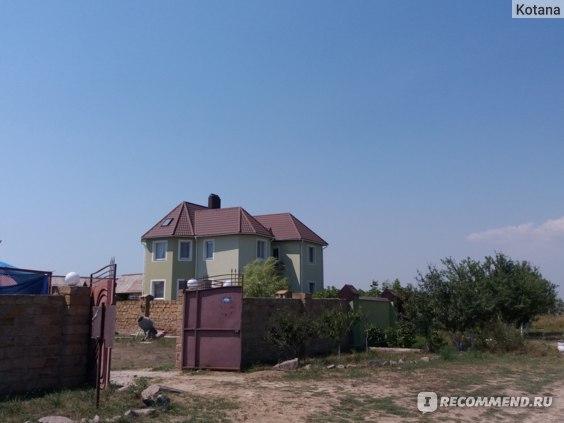 Железный Порт, Украина фото