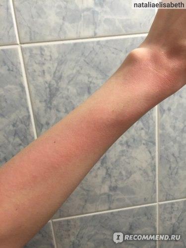 Солнцезащитный спрей NIVEA Sun Защита и прохлада фото
