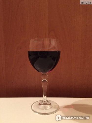 Вино красное сухое Spain  Aire de primavera фото