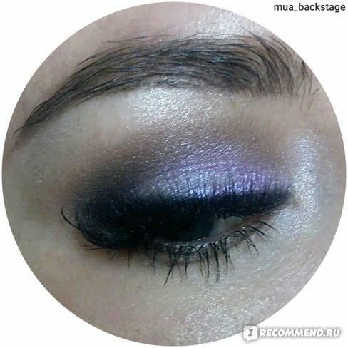 Кисти для макияжа Sephora PRO Countour highlight # 80 фото