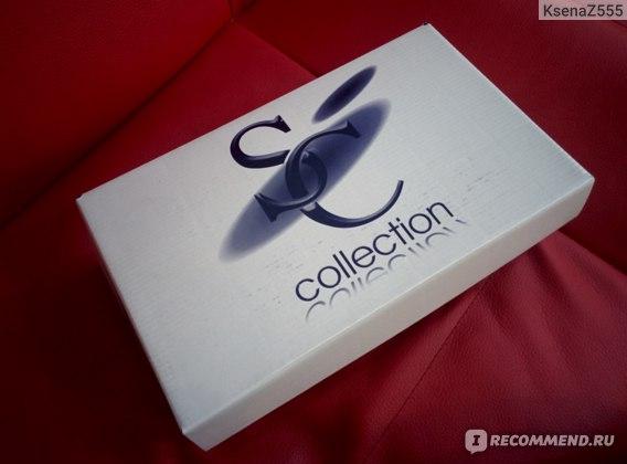 Ботильоны SC-collection 145008-16-88 фото
