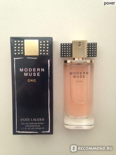 Estee Lauder Modern Muse Chic фото
