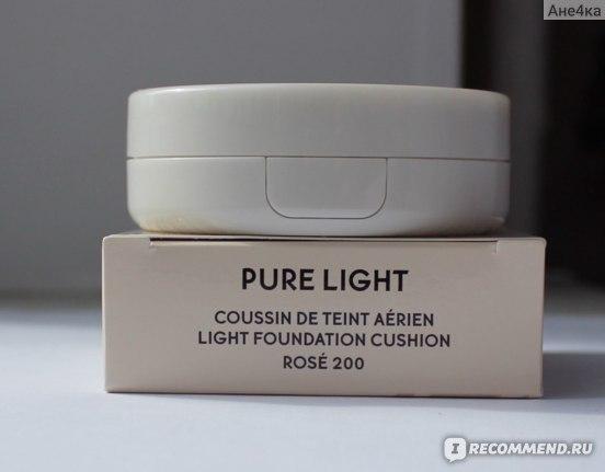 Кушон - Тональный крем-флюид Ив Роше / Yves Rocher фото