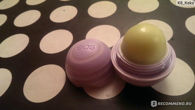 Бальзам для губ EOS Visibly Soft Lip Balm фото