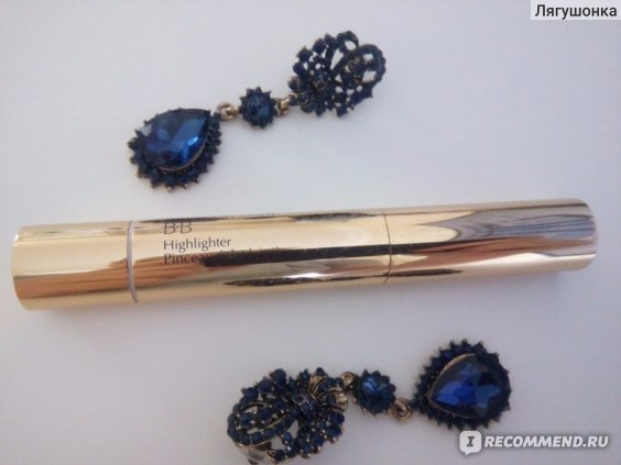 Консилер Estee Lauder Double Wear Brush-on Glow BB Highlighter фото