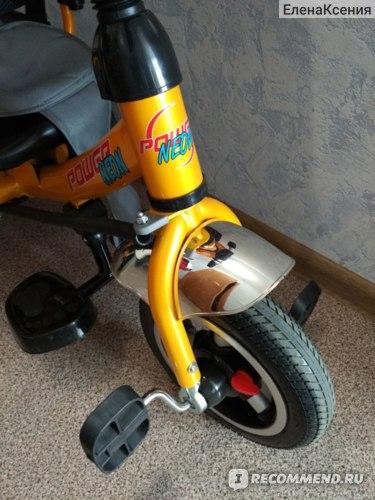 Велосипед  Power Neon фото